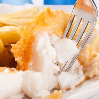 Tudtad, hogy a fish and chips nem angol eredetű étel? Portugál zsidóktól származik