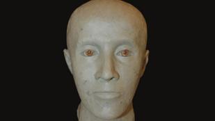 Húsz éve halott tinédzser maradványait találták meg Szántódpuszta közelében