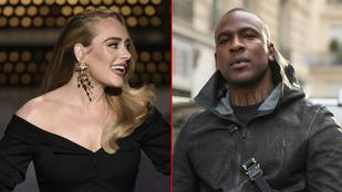Adele állítólag a Skepta nevű rapperrel jár hónapok óta