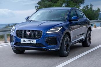 Drámai minőségjavítást ígér a Jaguar Land Rover