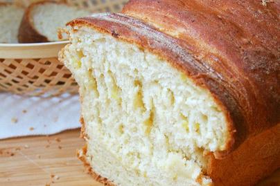 Foszlós, laktató krumplis kenyér: napokig megőrzi a puhaságát