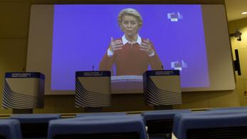 Az európai minimálbér bevezetését javasolja az Európai Bizottság