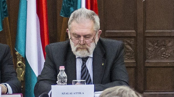 Elhunyt Szalai Attila író, újságíró, diplomata, polonista