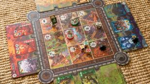 3 izgalmas társasjáték fantasymániásoknak