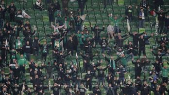 Bajnokok Ligája: Ferencváros – Dinamo Kijev