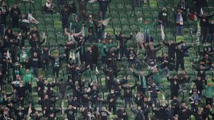 Bajnokok Ligája: Ferencváros – Dinamo Kijev – Bajnokok Ligája: Ferencváros – Dinamo Kijev