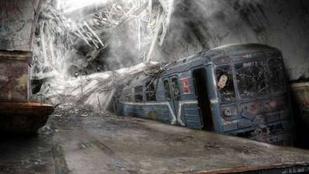 Huszonöt éve történt a világ legsúlyosabb metróbalesete