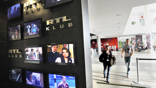 Ötezer euróra bírságolta az RTL II-t a luxemburgi médiahatóság