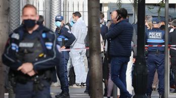 Újabb lefejezéses terrortámadás Franciaországban