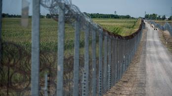 Újabb hosszú alagútra bukkantak a rendőrök a déli határzár alatt