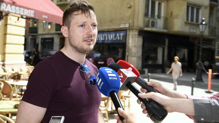 A Fidesz-közeli Mediaworks nyomtatja ki az ellenzéki Terézváros lapját