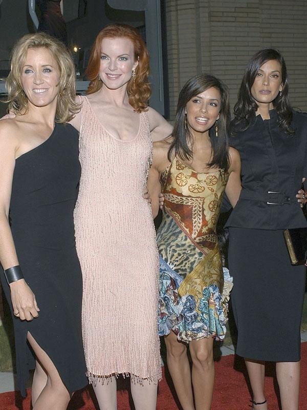 A Született feleségekből melyik két színésznő veszett össze olyan durván, hogy még a forgatást is le kellett miattuk állítani?