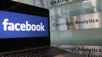 Britek perelik a Facebookot a Cambridge Analytica miatt