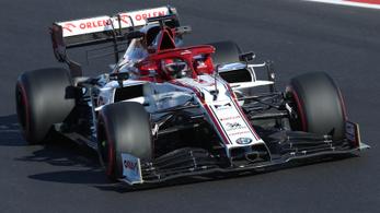 Az Alfa Romeo marad a Sauber névadója