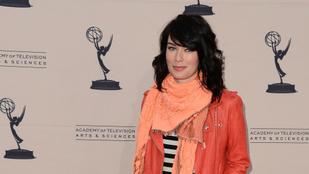 Lena Headey, a Trónok harca színésznője összejött az Ozark színészével