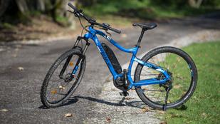 A héten indul az elektromoskerékpár-vásárlási program