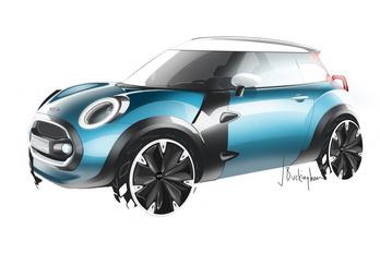 Több új villanyautón dolgozik a Mini
