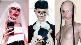 Íme hat félelmetesen jó drag queen a viccestől az egész szexin keresztül a nagyon betegig