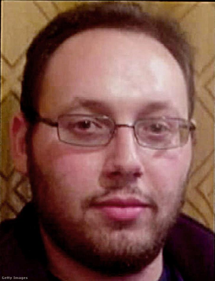Steve Sotloff, újságíró, szintén áldozat