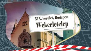Ki volt az a Wekerle Sándor, akiről a Wekerletelep a nevét kapta?