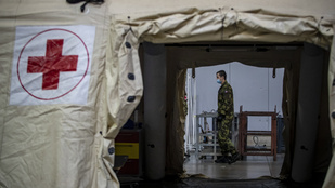 Csehországban kezd összeomlani az egészségügyi ellátás