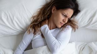 Így kellene aludnod ahhoz, hogy elkerüld a nyakfájást
