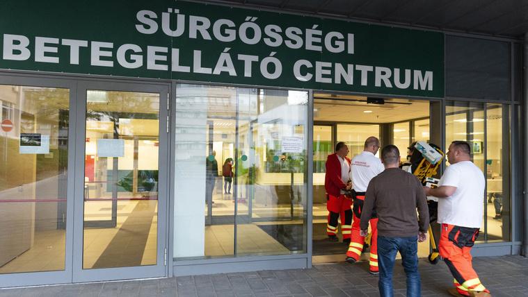 Korfüggetlenül viszik kórházi szolgálatra a háziorvosokat Szabolcsban