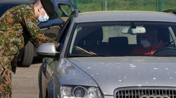 Kijárási tilalom jön Luxemburgban is, Spanyolországban májusig marad a szükségállapot