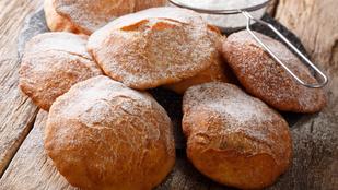 Ez itt a Buñuelos, a spanyolok isteni és gyors desszertje!