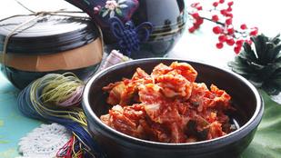 A koreai konyha gyöngyszemei: ezeket a fogásokat próbáld ki!