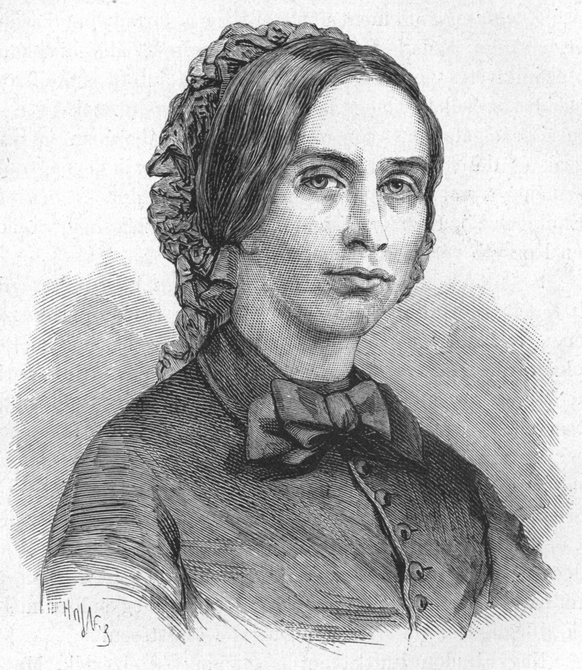 Kossuth Zsuzsanna.