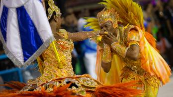 Elvitte a karneválokat is a vírus Brazíliában