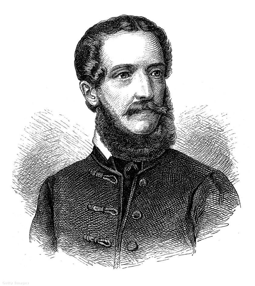 Kossuth Lajos.
