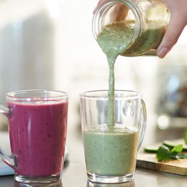 Így készítsd a smoothie-t, ha fogyni szeretnél - Ezekkel az alapanyagokkal garantált a súlycsökkenés