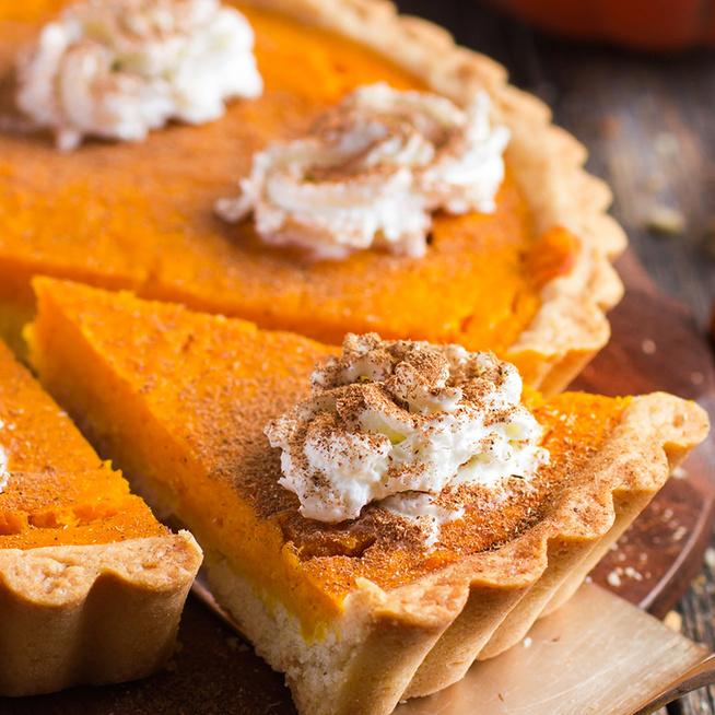 11 csodálatos őszi desszert, amit muszáj megsütni: almás, diós és sütőtökös is van köztük