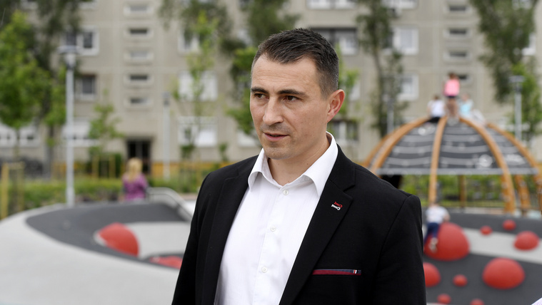 Túl van a koronavíruson a csepeli polgármester, hazaengedték a kórházból