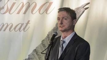 Kórházba került a koronavírus miatt Balassagyarmat polgármestere