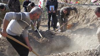 Genfben dőlhet el Hegyi-Karabah sorsa