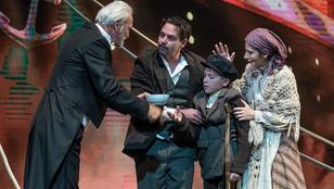 Az ember tragédiája – folytatás a Vörösmarty Színházban