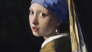 """Ez a férfi olyat tett az """"Észak Mona Lisájának"""" nevezett lánnyal, hogy mindenki ledöbbent"""