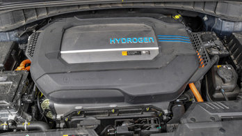 Jönnek a hidrogénüzemű teherautók – de most már tényleg