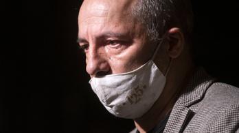 Közös mozi Bruce Willisszel – Rudolf Péter nemet mondott