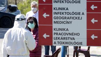 A szlovák elnök elhalasztaná a tömeges tesztelést