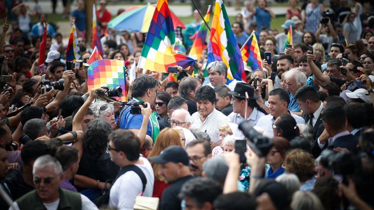 Evo Morales: népmesei hős vagy Bolívia Ceaușescuja?