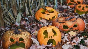 Halloween: Faragjon tököt, küzdjön meg démonaival!