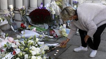 Újabb gyanúsítottakat vettek őrizetbe a nizzai terrortámadás miatt