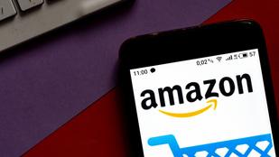 Az Amazon visszavonta a fekete pénteket népszerűsítő reklámjait Franciaországban