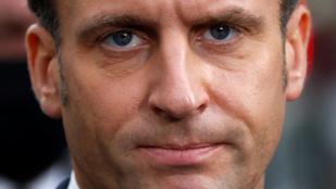 A francia elnök megérti, hogy sokkolnak a Mohamed-karikatúrák, de ez nem igazolhatja az erőszakot