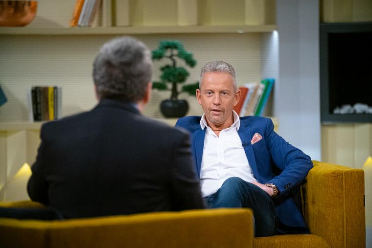 RTL Magyarország/Bielik István