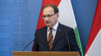 Egy fideszes képviselő is elkapta a koronavírust